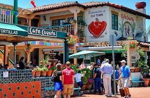 San Diego Bucket List: Visit Old Town San Diego!