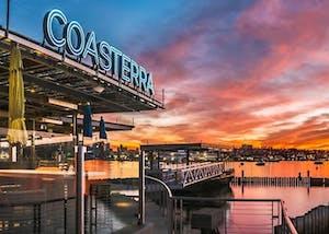 San Diego Outdoor Dining Spots - coasterra