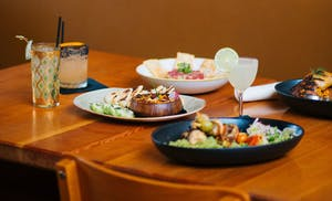San Diego Outdoor Dining Spots Madison restaurant