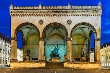 Munich WWII Combo Tour Image
