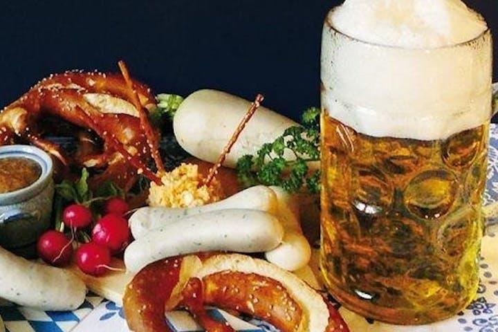 Bavarian Beer Image