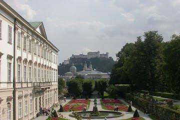 Munich to Salzburg Day Trip & Tour