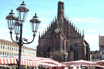 Munich to Nuremberg Day Trip & Tour