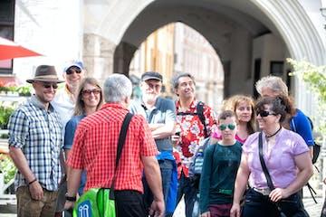 insider information about munich - munich walking tour