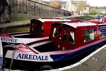 Day Boat Hire Image