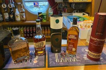 Whisky Cruise
