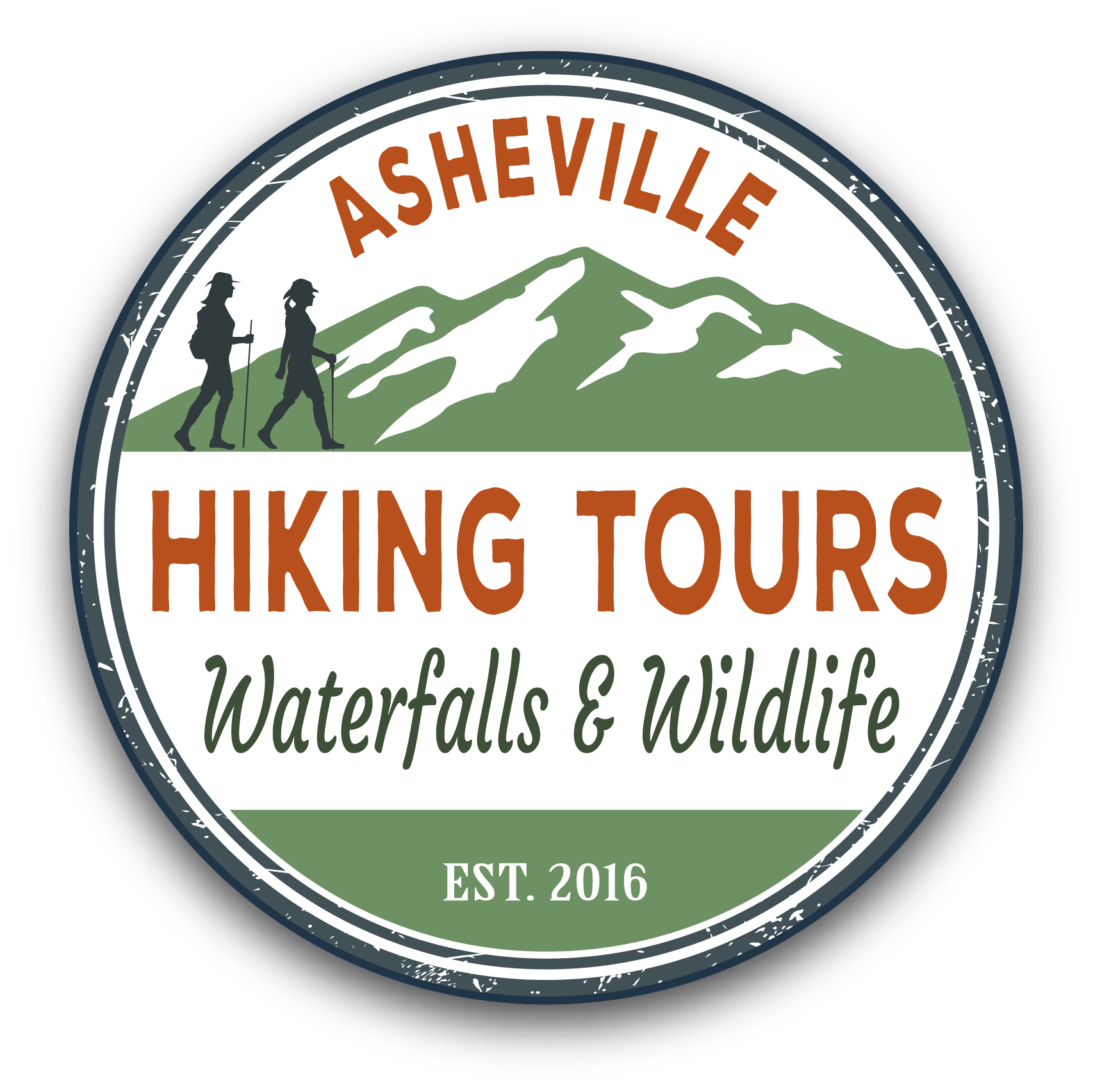 best hikes asheville nc