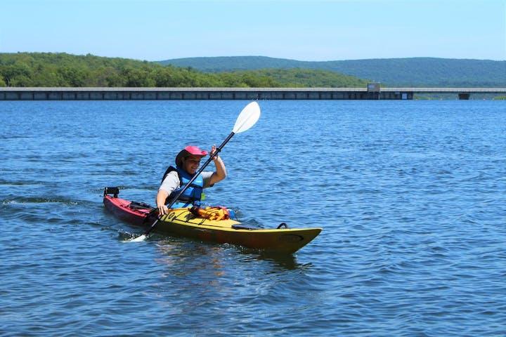Paddleboard & Kayak Rentals - Ringwood, NJ | Flatwater Paddle Co