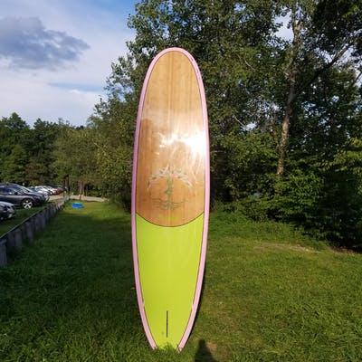 Evolve Roots SUP board