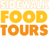 Sidewalk Food Tours