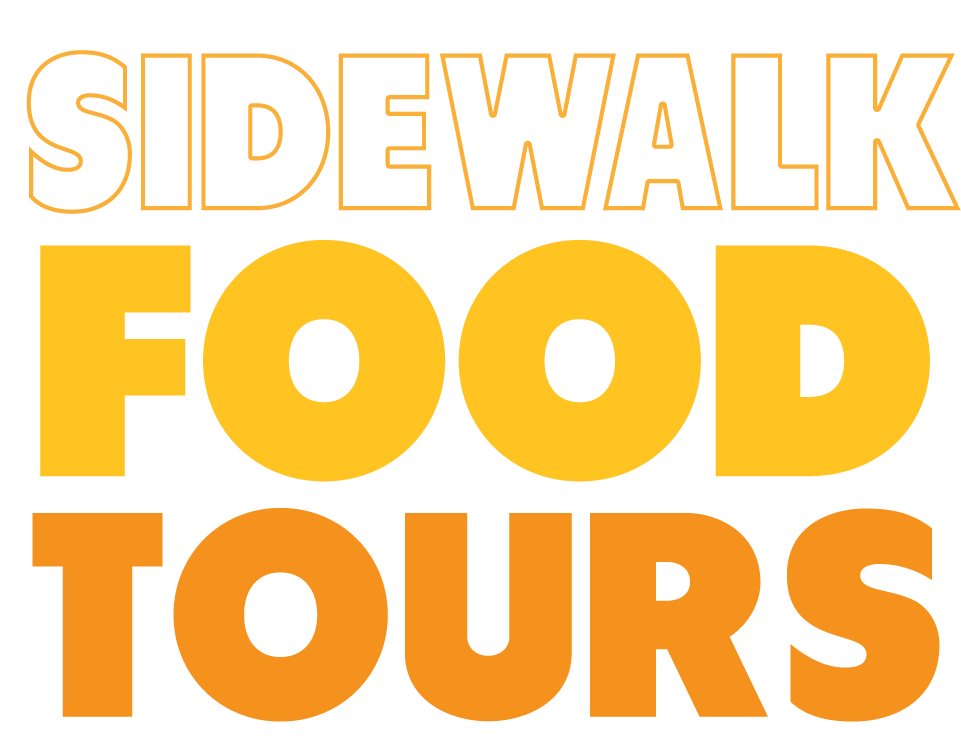 San Fransisco Sidewalk Food Tour