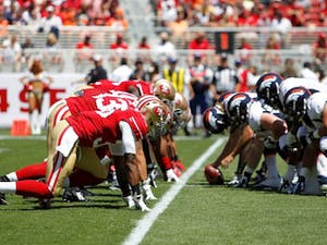 things to do in sf, san francisco 49ers football game