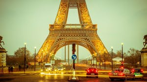 Paris is the perfect team building destination