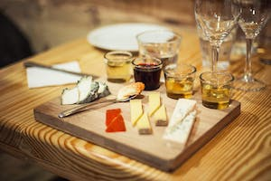 Cheese and wine tasting in Paris is a must for any great team building experience