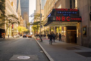 The movie and tv tour takes you to the most famous filming locations in nyc
