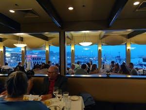 A local SF restaurant serving crab