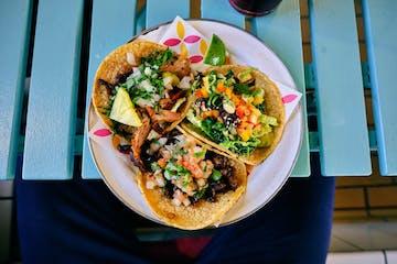 Wicker Park Tacos