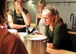 Great Chicago Cooking Classes