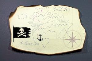 Escape Room Map