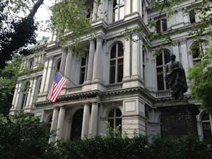 Boston Old City Hall