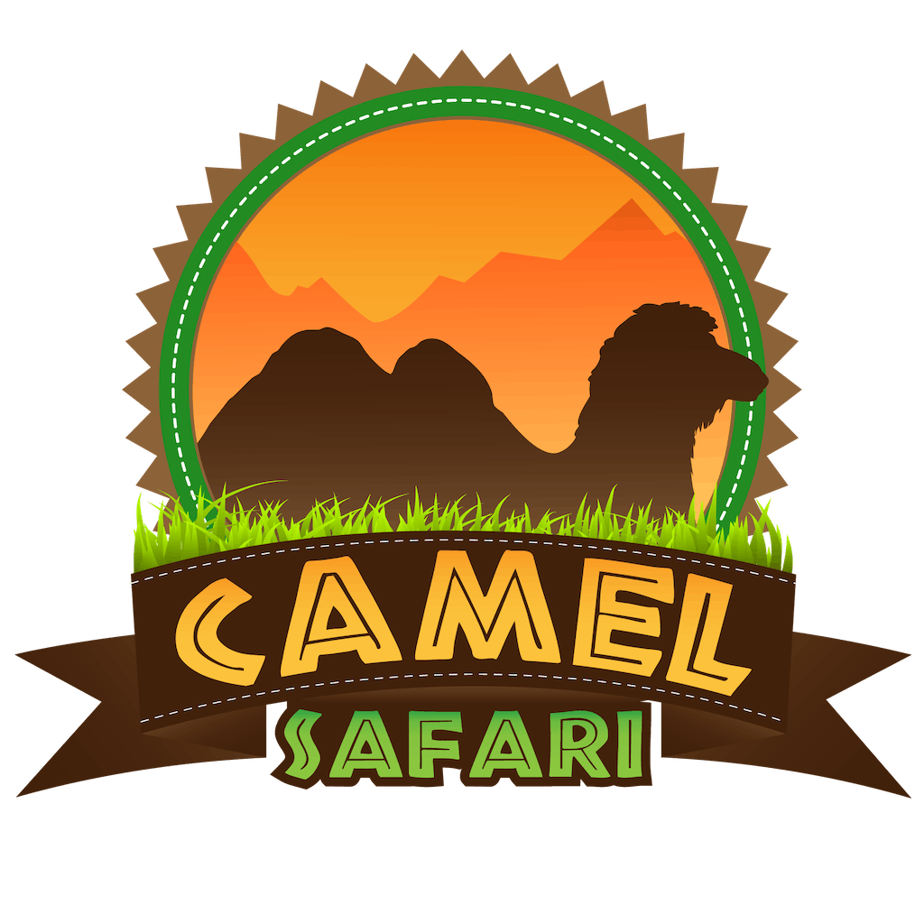 Camel Safari Logo