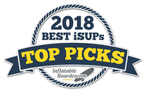 iSUPs Top Picks Logo