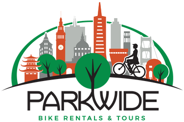 Parkwide Bike Rentals & Tours