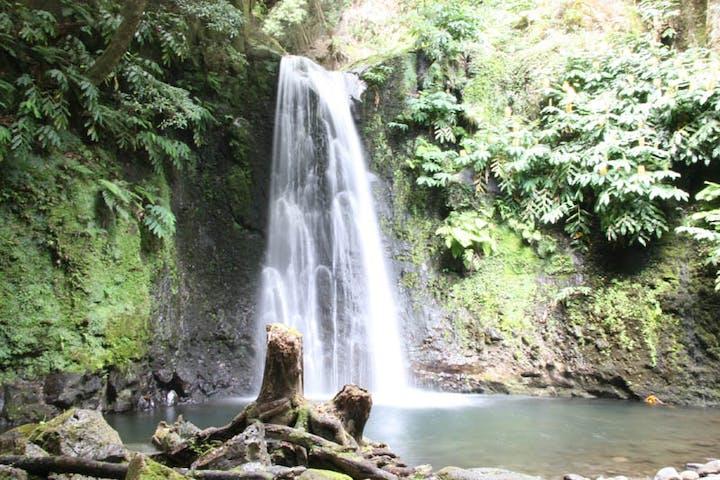 sanguinho-waterfall-tour