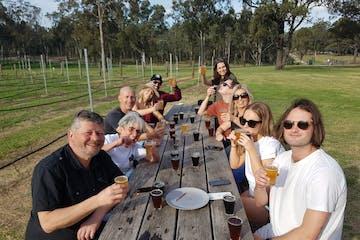 Hop Hunter - Hunter Valley Brewery Tour