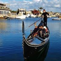 Gondola Adventures Of Newport Beach Cruises