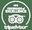 TripAdvisor 2018 badge