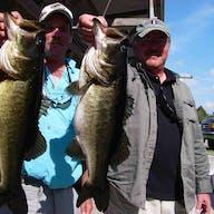 Lake Tohopekaliga fishing