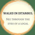Walks in Istanbul