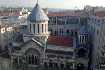 Armenian-Neighborhood-in-Istanbul