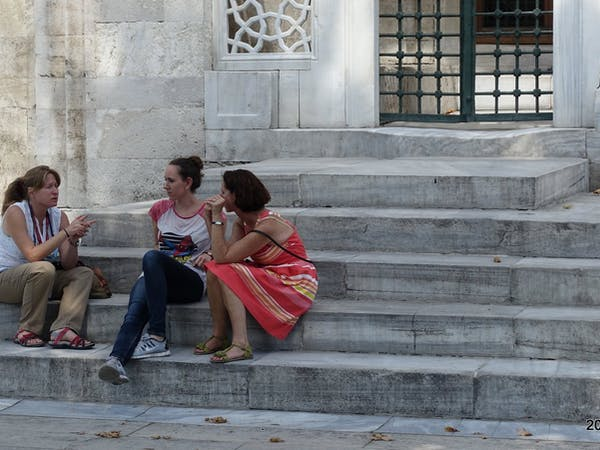 Walks-of-Istanbul-Tour