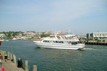 Falmouth Edgartown Ferry