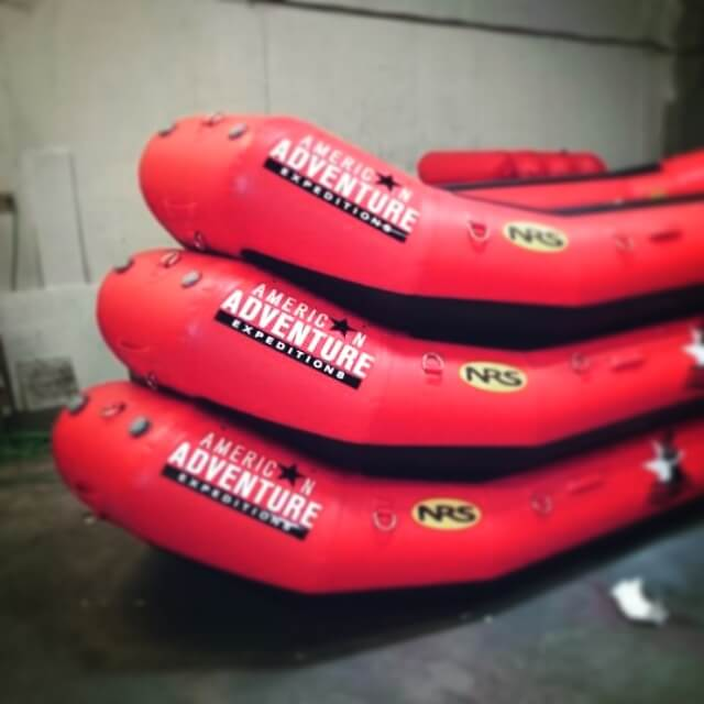 Brand New Boats!