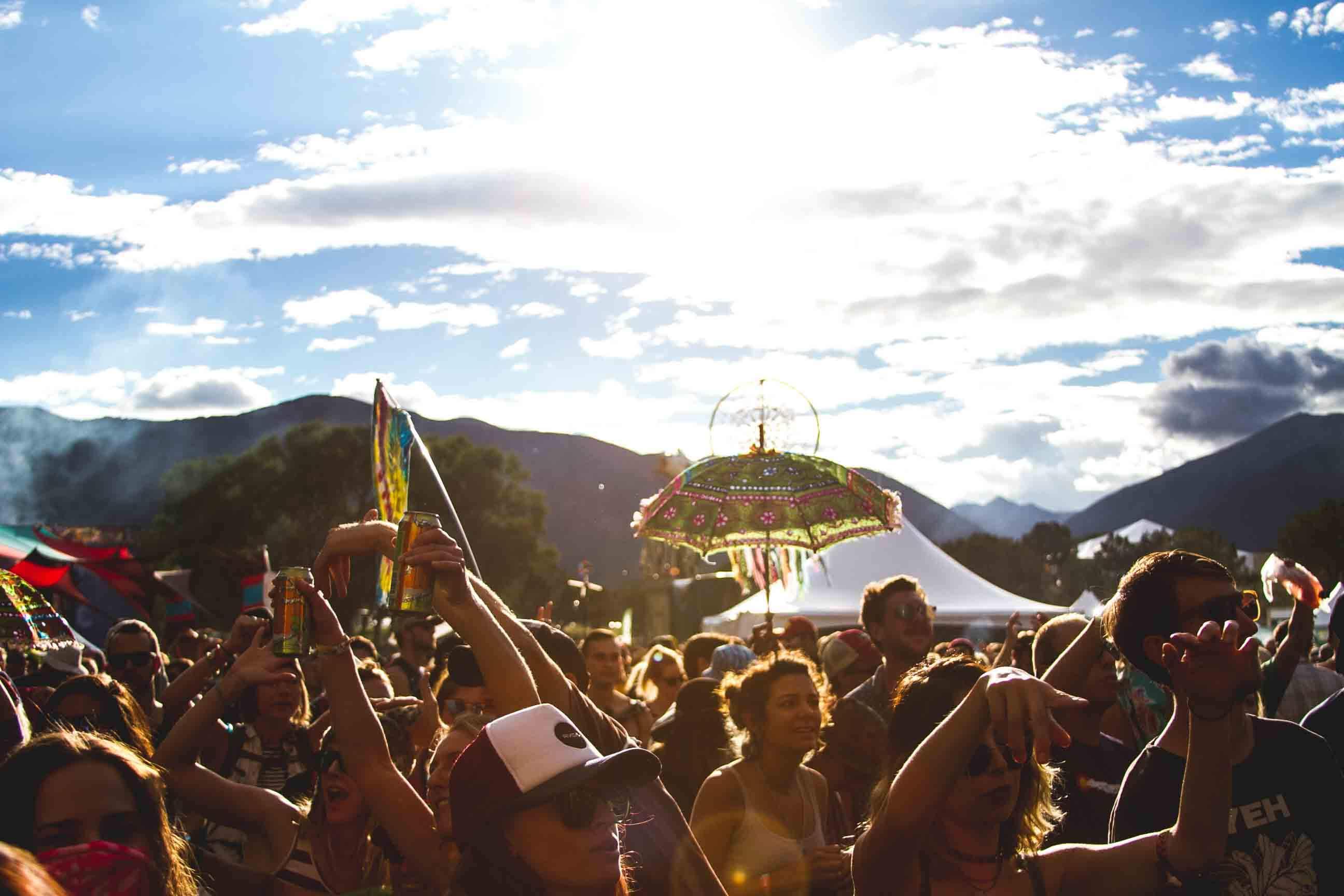 buena vista festivals
