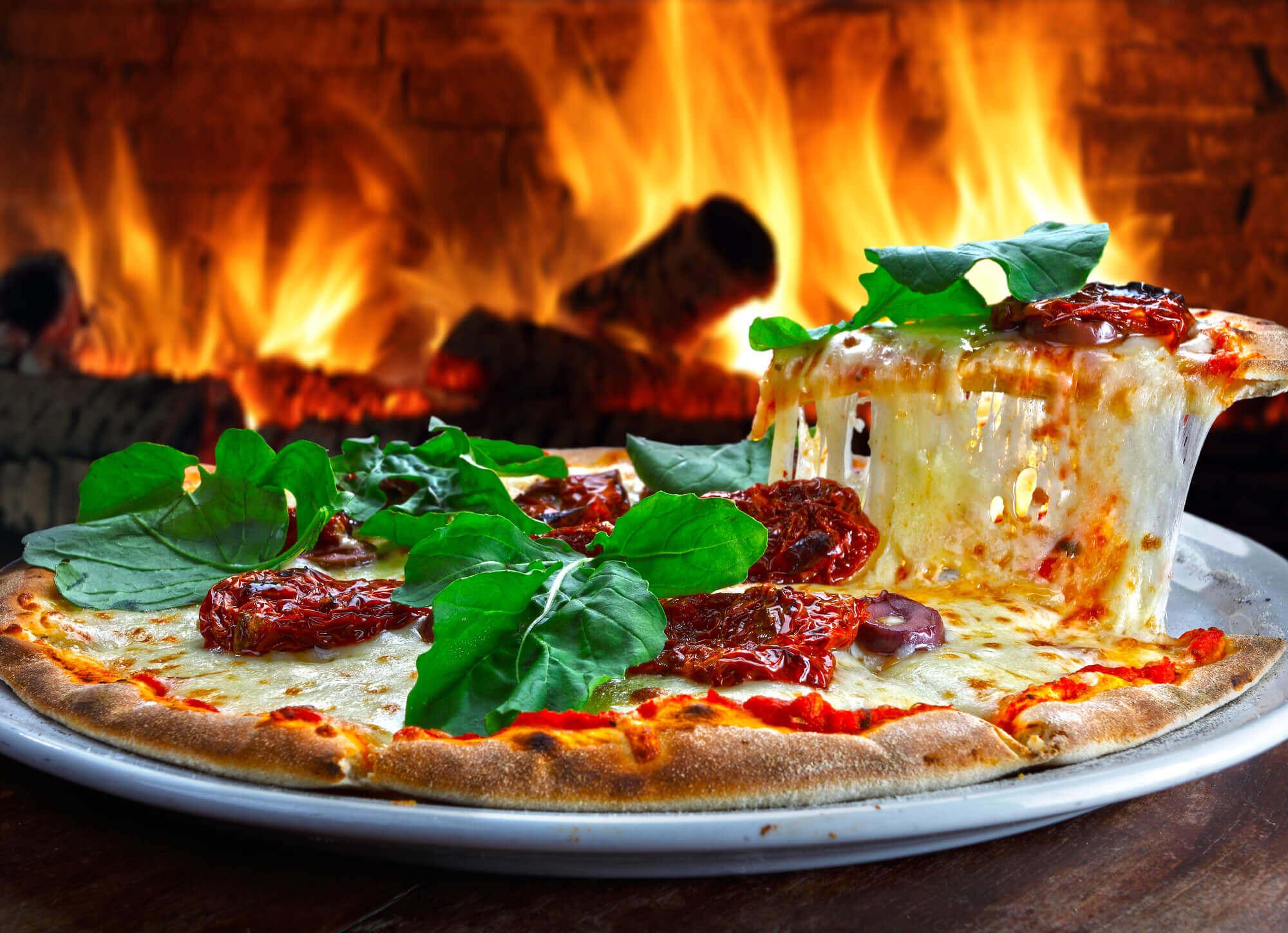 buena vista restaurants pizza
