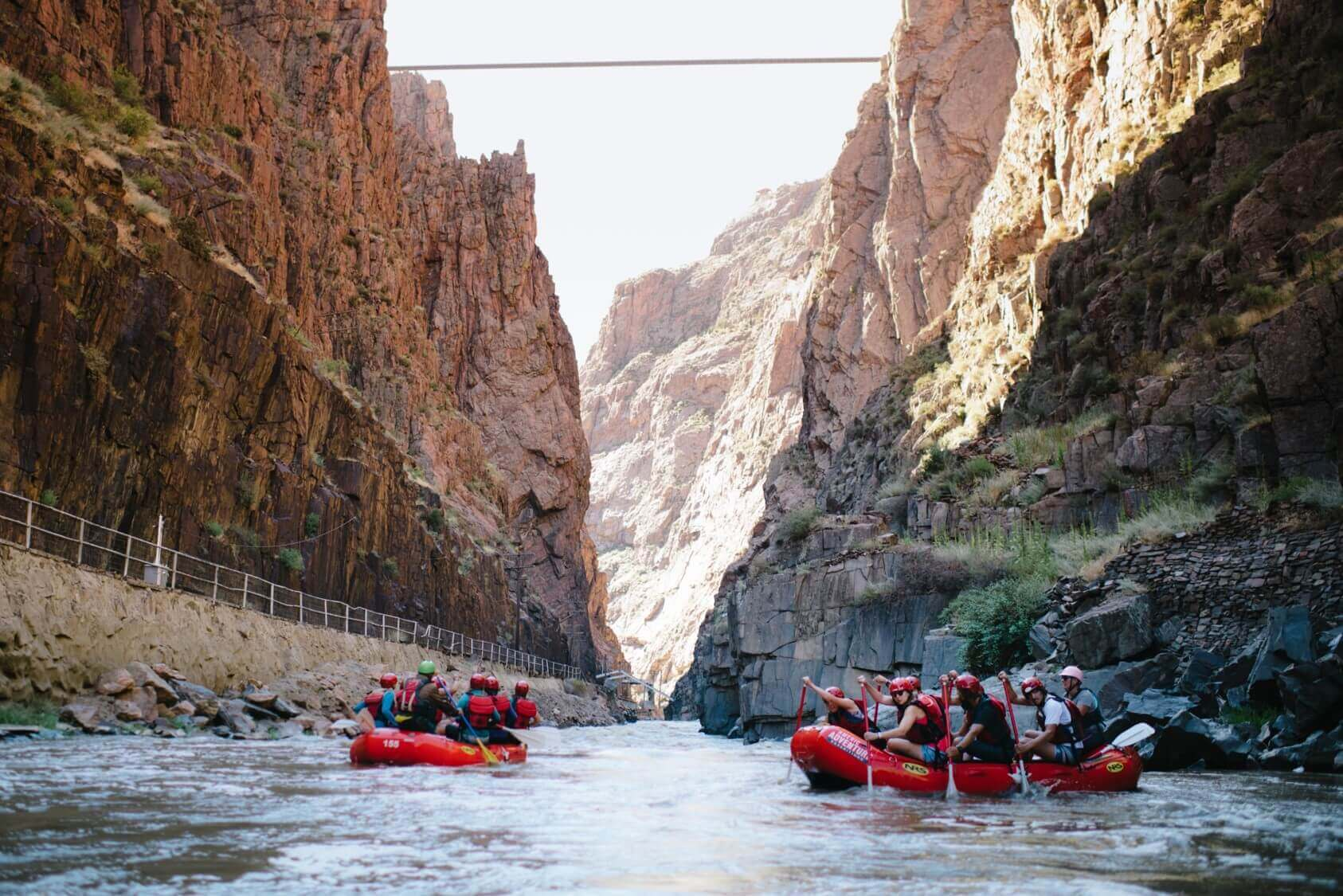 royal gorge activities