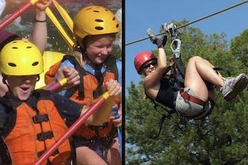Royal Gorge Raft & Zipline Tours