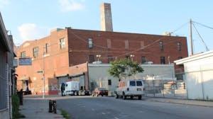 Otto Huber Brewery / Hittleman Brewery, Bushwick , Brooklyn