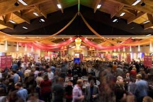 Whistler cornucopia Grand Event