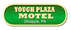 Yough Plaza Motel