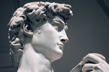 A look at the Statue of David