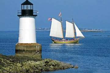 salem fame schooner Massachusetts