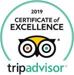 TA certificate of excellence