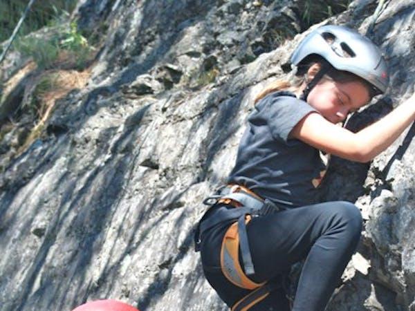 mountain climbing montana