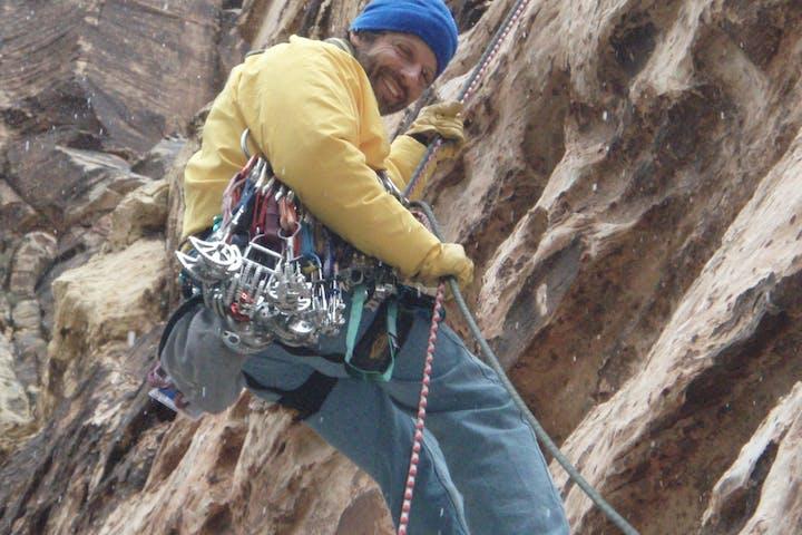 PCGI Climbing Guide Certification Assessment
