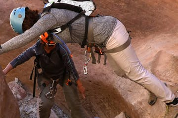 Canyoneering Safety East Zion Adventures
